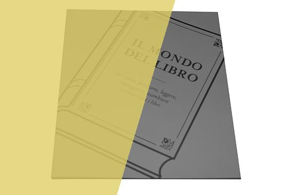 Il mondo del libro / Catalogo