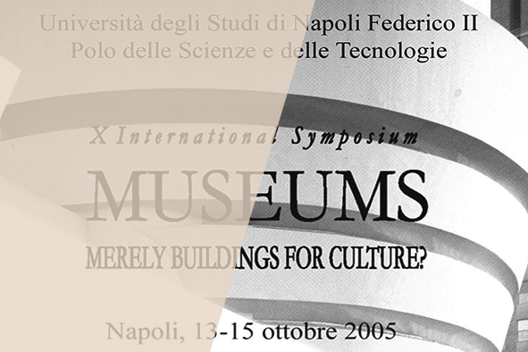Museums: Merely Buildings for Culture?