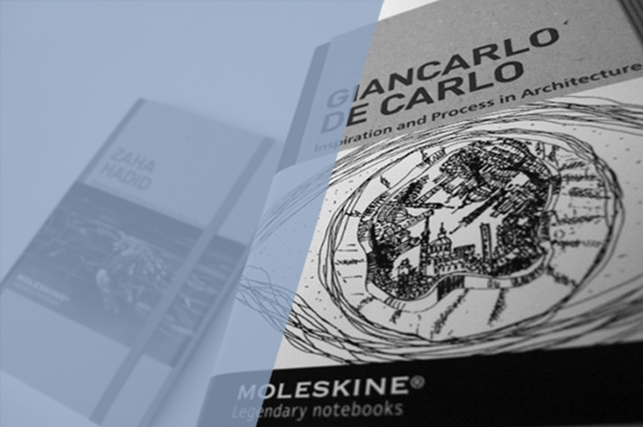 Giancarlo De Carlo / Libro