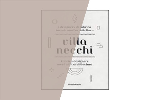 Villa Necchi. Details of life and new visions / Libro