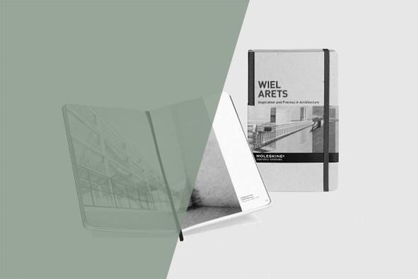 Wiel Arets / Libro