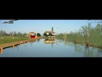 Parco del Martignone, Anzola dell'Emilia