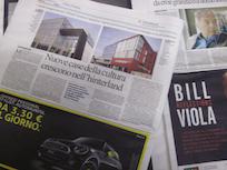 la Repubblica 2012 / Giornale