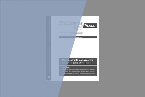 INCLUSIONE E ACCESSIBILITà SEMANTICA NELL'ARCHITETTURA BIBLIOTECARIA / ARTICOLO