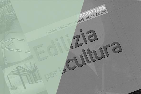 La Biblioteca Europea di Informazione e Cultura a Milano / Saggio