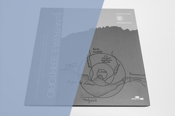 Università e territorio  University and Territory / Libro