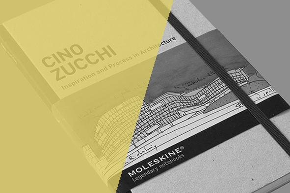 Cino Zucchi / Libro