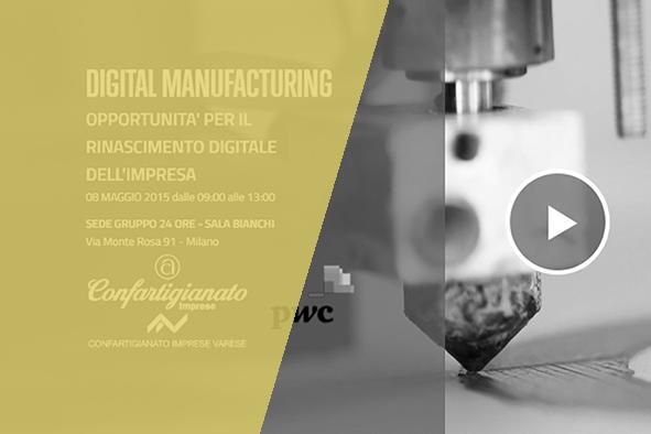 3D Printing e Digital Manufacturing per l'architettura e l'edilizia: Innovazione nel disegno, nel progetto, nella costruzione