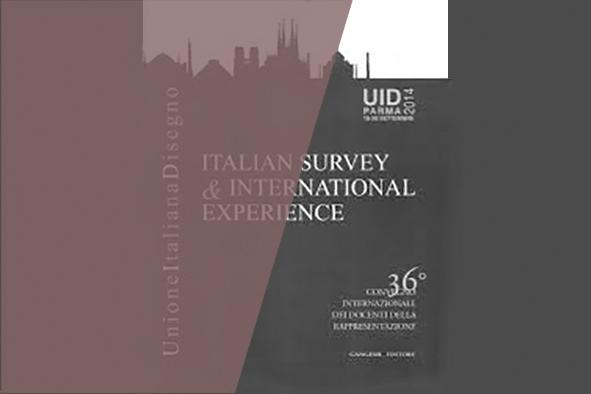 ITALIAN SURVEY AND INTERNATIONAL EXPERIENCE